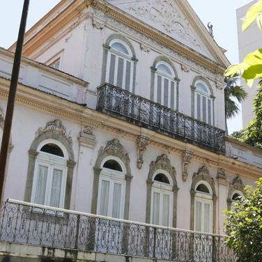 Museu Casa de Rui Barbosa