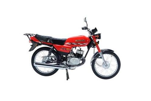 Kit de moto Suzuki AX100