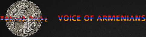 Voice Of Armenians TV