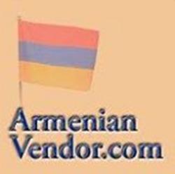 Armenian Vendor