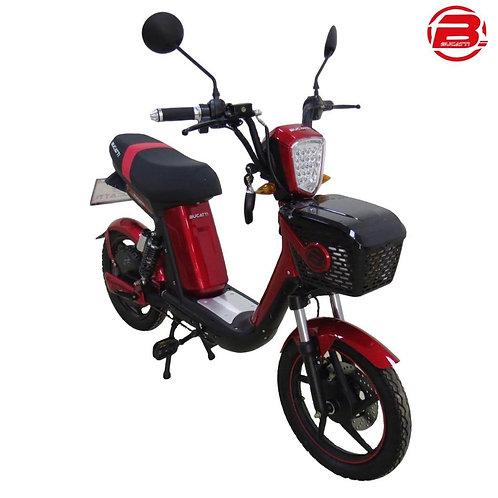 Bici-Moto Bucatti 48V 20AH
