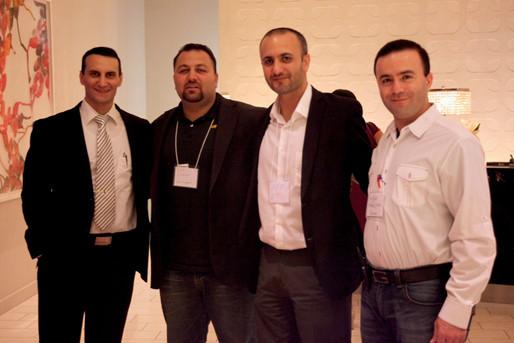 Armenian Network Greater LA Chapter