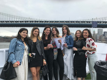 Armenian Network GNY Summer Kef Cruise 2018