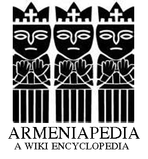 Armeniapedia