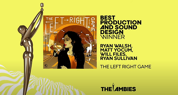 LRG Ambie Awards Win.png