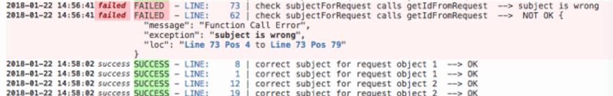 TDD-error-success