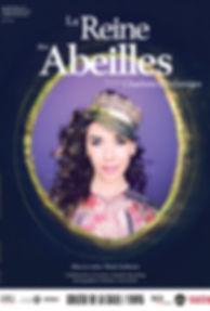 new_Aff42x59,4Avignon LaReinedesAbeilles