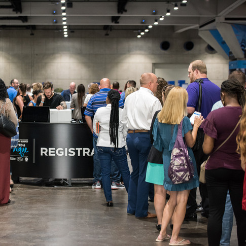 Registration & Attendee Management