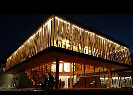 Writer's Theatre Night Exterior.jpg