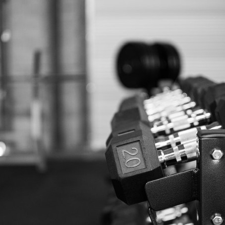 Weightlifting Starter Pack