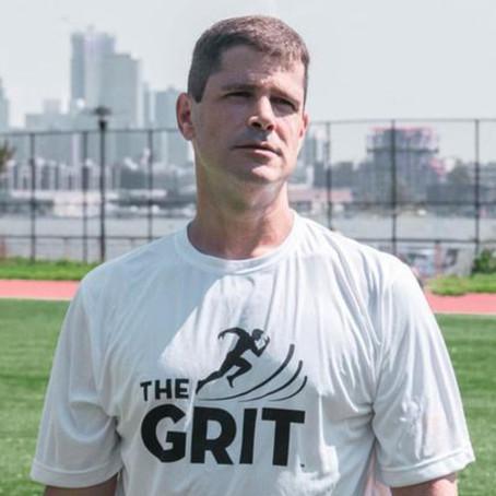 Meet Your Coaches - Mark Hansbrough