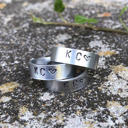Kansas City Ring