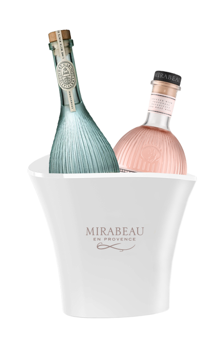 LIND&LIME + MIRABEAU