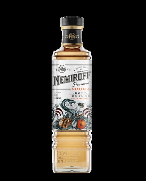 NEMIROFF Bold Orange