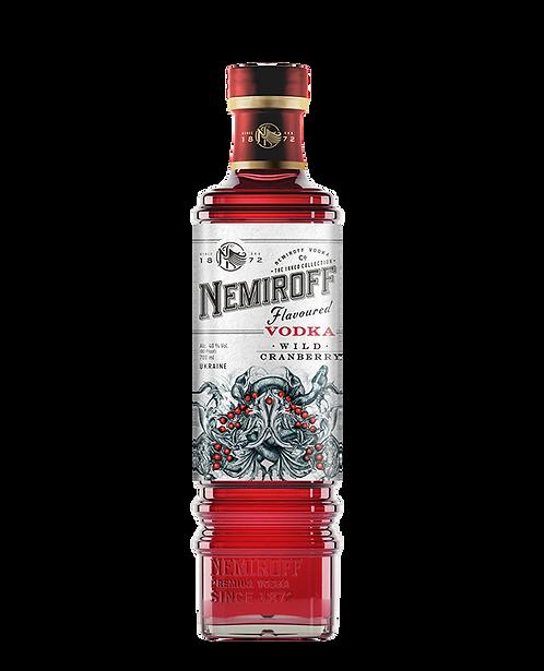 NEMIROFF Wild Cranberry