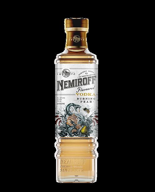 NEMIROFF Burning Pear
