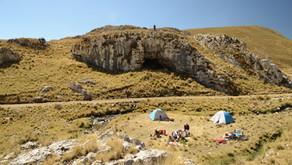 2019 fieldwork in the Puna of Junín