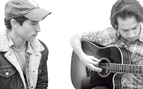 Joel DeCandio & Justin Rothberg