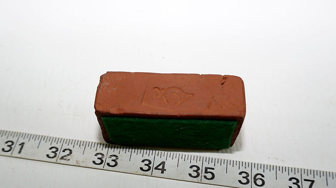 Acme Brick Paperweight