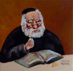 Man of Wisdom II