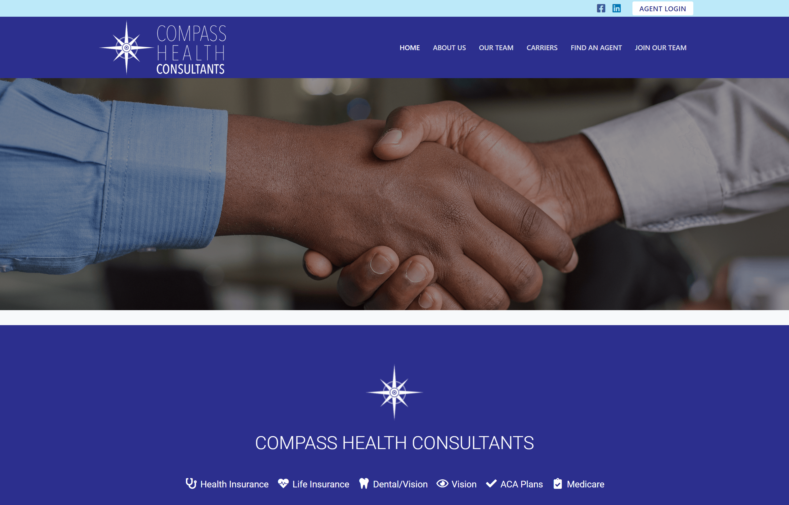 Compass Health Consultants
