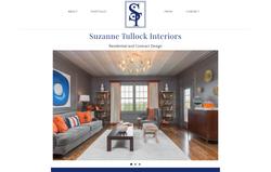 Suzanne Tullock Interior Design
