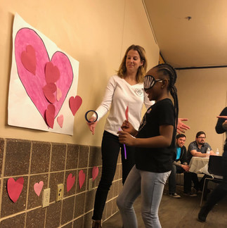 Fostering the Journey Valentines Dance 2019