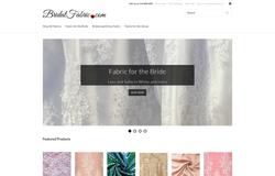 BridalFabric.com