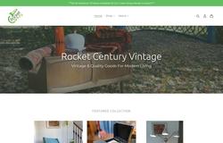 Rocket Century