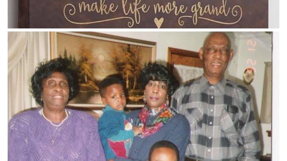 Grandparents Day in Memphis