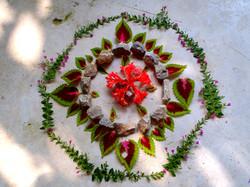 Natural Mandala Meditations