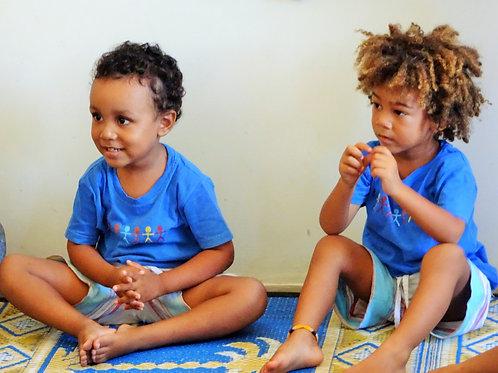 Registered Children's Yoga Teacher Training 95-Hours - Zanzibar