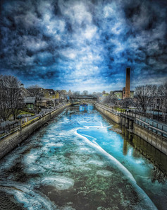 Fairport Canal