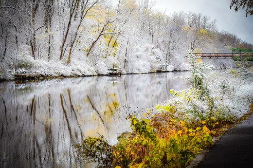 Fairport Canal-Winterland