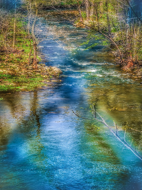 Watercolor Creek