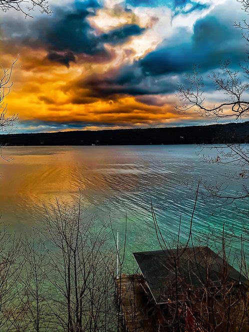 Canandaigua Sky