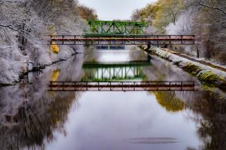 Erie Canal-Fairport