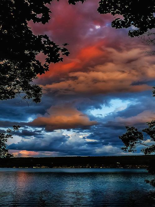 Canandaigua Sunset