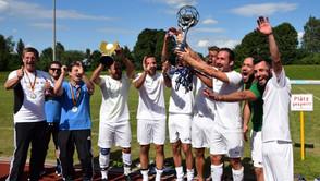 Fußballcup 2016