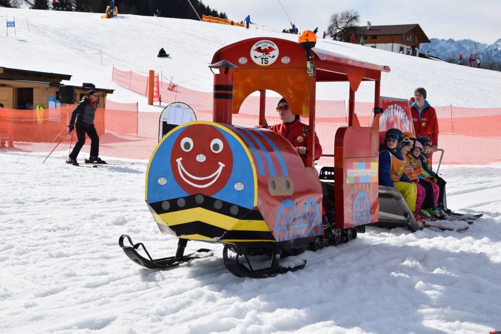 Wintersporttag 2016