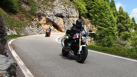 BMW Group Motorrad Club