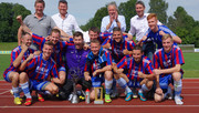 Fußballcup 2015