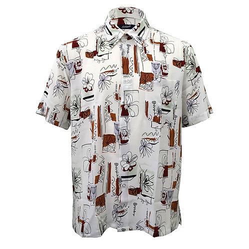 Polyamide SS Shirt-13426088-03