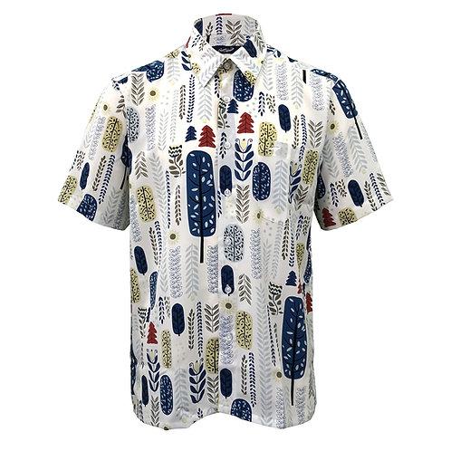 Polyamide SS Shirt-13426083-02