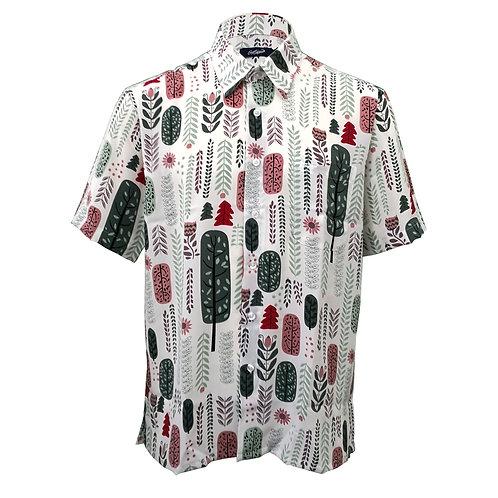 Polyamide SS Shirt-13426083-03