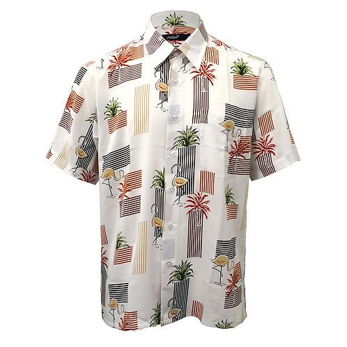 Polyamide SS Shirt-13426087-01