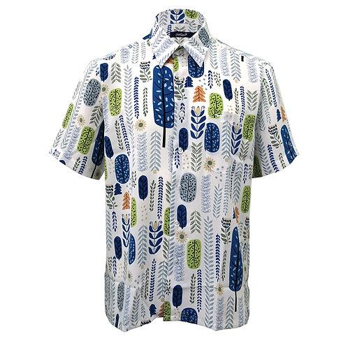 Polyamide SS Shirt-13426083-01