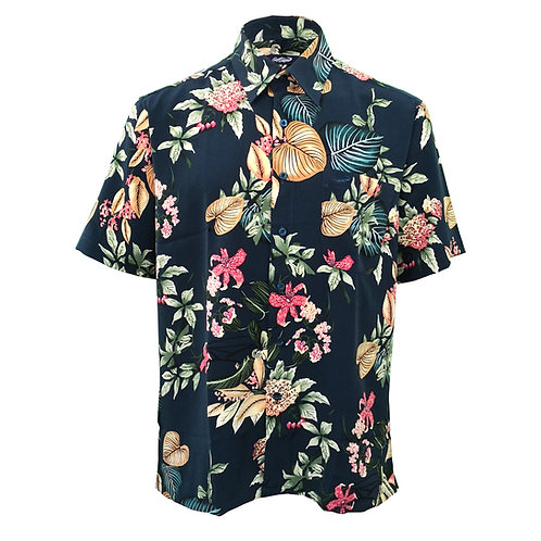 Polyamide SS Shirt-13426089-03