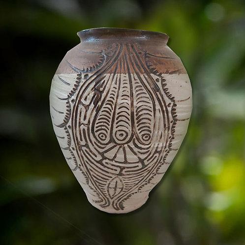 PNG Flower Vase