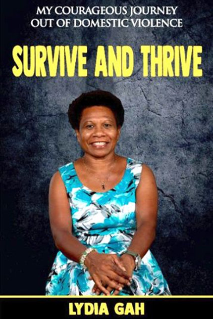 Survive & Thrive Paperback